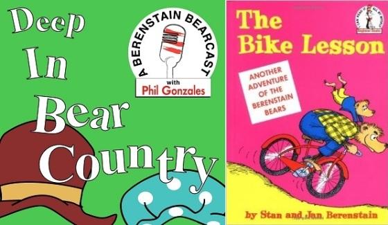 Episode 3 - The Bike Lesson