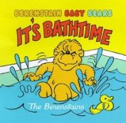 baby bears - bathtime