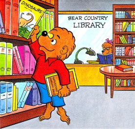 The_Berenstain_Bears_-_the_Dinosaurs_Page_04