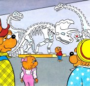 The_Berenstain_Bears_-_the_Dinosaurs_Page_10