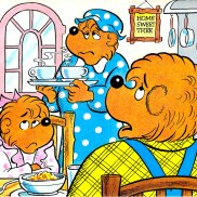 The_Berenstain_Bears_-_the_Dinosaurs_Page_32