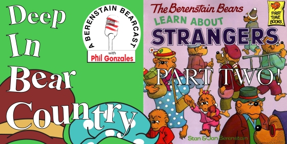 List of Berenstain Bears (2003 TV series) Episodes ...