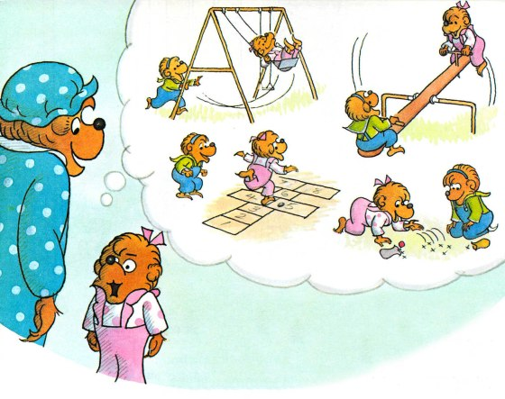 Pages from TheBerenstain_Bears_-_Trouble_with_Friends-4